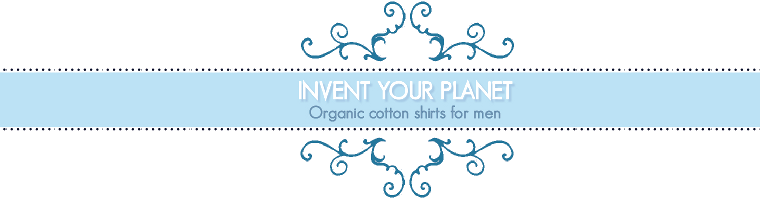 Invent Your Planet